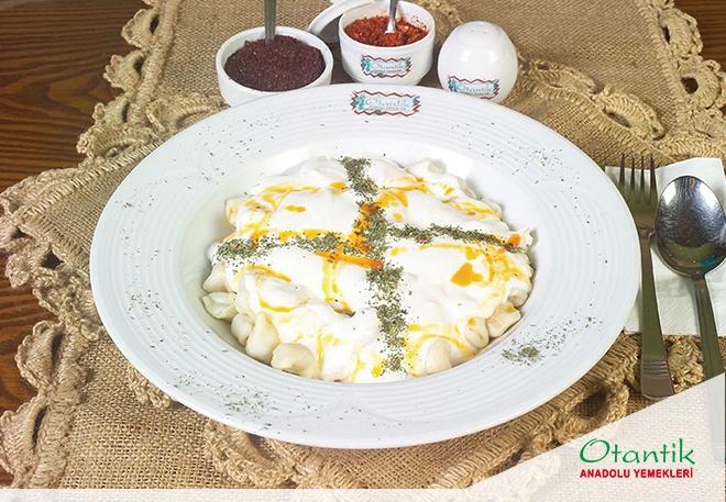 Anadolu mutfağı yemekleri